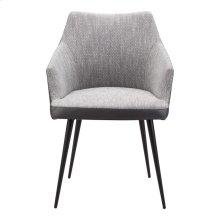 Beckett Dining Chair Grey