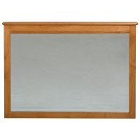 GSP Pacific Beveled Mirror Product Image