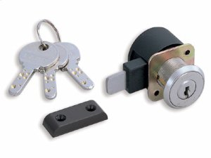 Cam Lock for Wood Doors Product Image
