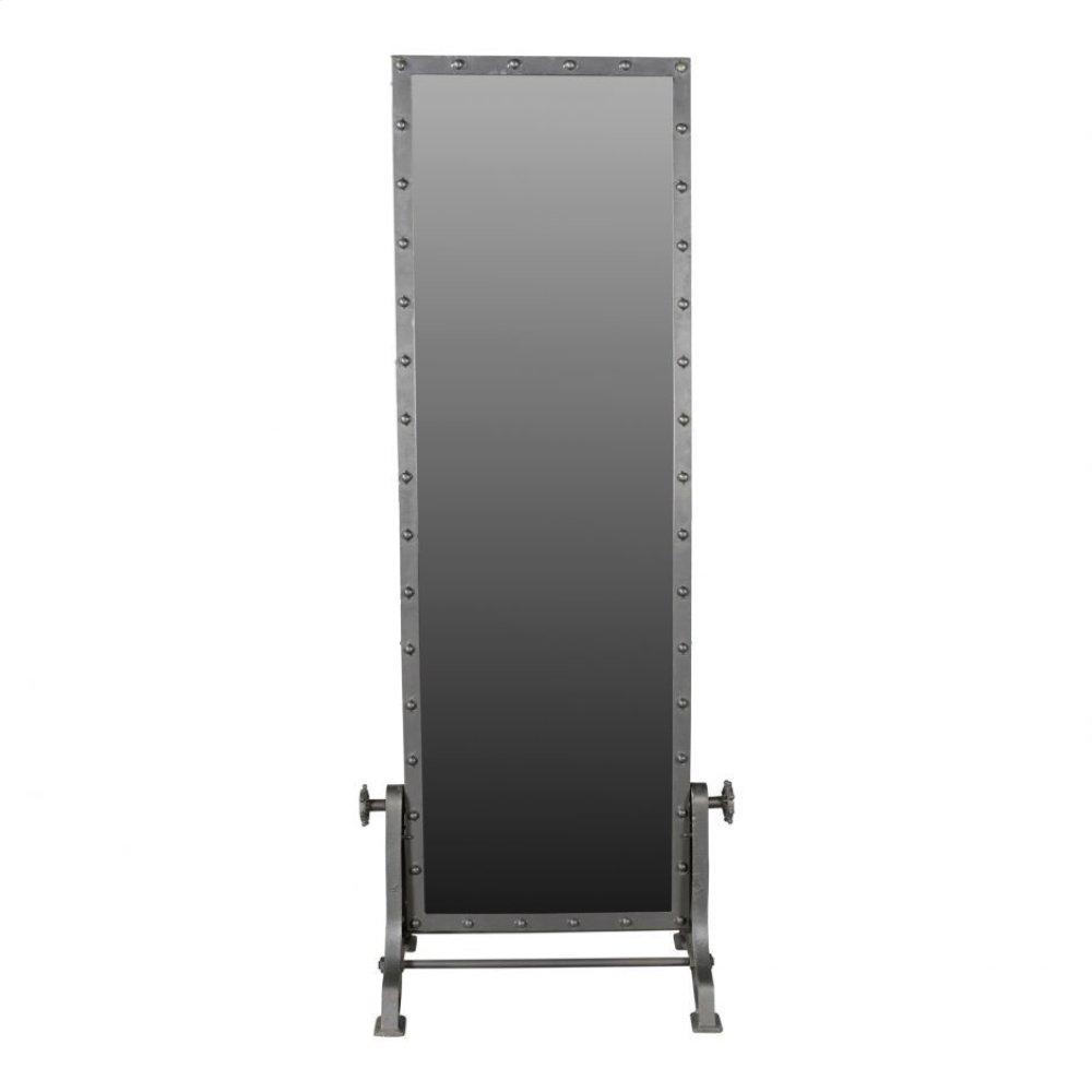 Lang Floor Mirror