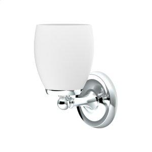 Designer II Lighting Sconces in Chrome Product Image