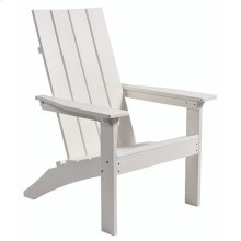 Mayhew Stationary Adirondack Chair