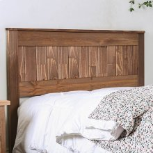 King-Size Ila Headboard