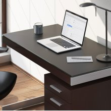 Compact Desk 6003 in Environmental
