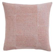 Patrick Pillow Cover Blush