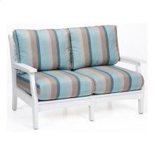 Classic Terrace Love Seat