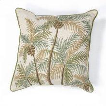 """L126 Palm Springs Pillow 18"""" X 18"""""""