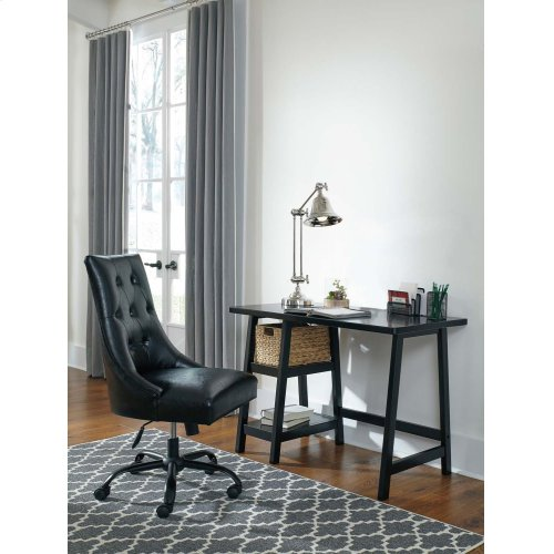 Home Office Small Desk
