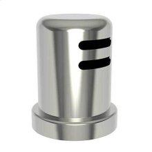 Polished Nickel - Natural Air Gap Cap