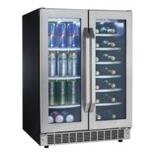 Kenmore Elite Beverage Center