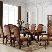 Cromwell Formal Dining Table