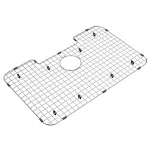 Stainless Steel Sink Grid for Quince 33x22-inch Kitchen Sinks  American Standard - Stainless Steel