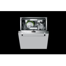 DF 260: 24-inch power dishwasher