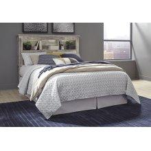 Rusthaven - Brown 5 Piece Bed Set (Queen)