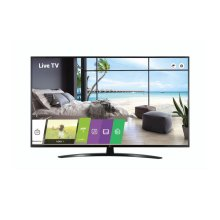 """65"""" UT340H Series 4K UHD Hospitality Commercial Lite TV"""