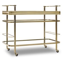 Dining Room Bar Cart