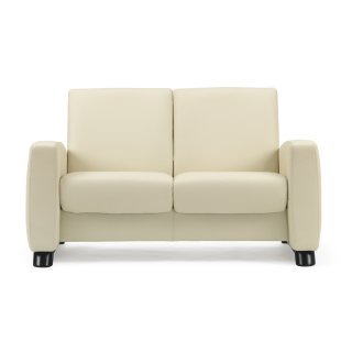Stressless Arion 19 A10 Loveseat Low-back