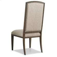 Dining Room Rhapsody Side Chair