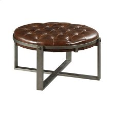 Intermix Round Cocktail Table