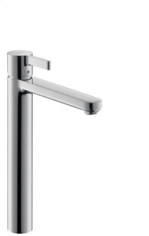 Chrome Single-Hole Faucet 210 with Pop-Up Drain, 1.2 GPM Product Image