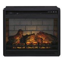 Fireplace Insert Infrared