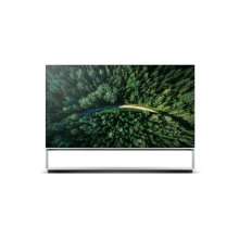 LG SIGNATURE Z9 88 inch Class 8K Smart OLED TV w/AI ThinQ® (87.6'' Diag)