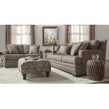 MALIBU CANYON: Sofa in Buckhorn (MFG# 10100S01 MalCanBuckhorn/TapestryOcean/Cliff)