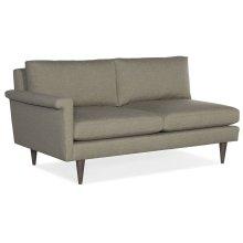 MARQ Living Room Pierce Left Arm Sofa