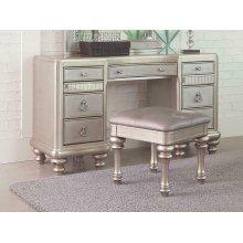 Bling Game Seven-drawer Vanity Desk