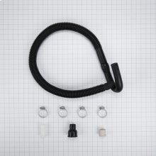 Drain Hose Extension Kit