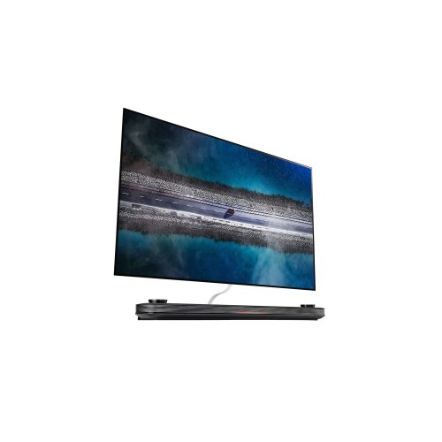 "77"" LG Signature OLED TV W9 Thinq Ai"