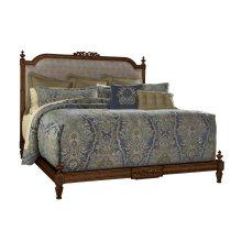 Boulevard King Bed Vanderbilt
