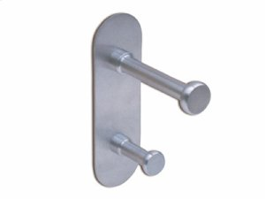 Stainless Steel Double Hook Product Image