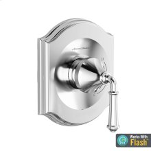 Portsmouth Valve Only Trim with Pressure Balance Cartridge  American Standard - Polished Chrome