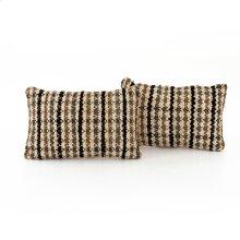 """16x24"""" Size Kara Pattern Pillow, Set of 2"""