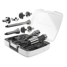 Storage Case for Hand Blender Attachments Other