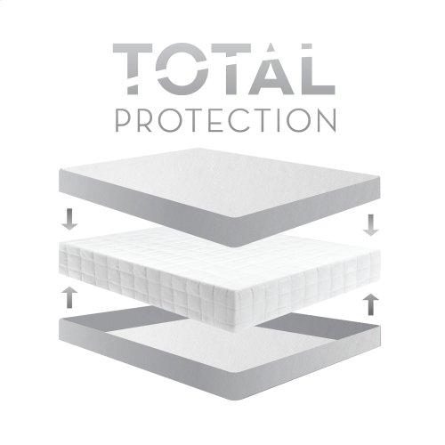 Encase ® HD Mattress Protector Split Cal King