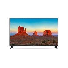 UK6200PUA 4K HDR Smart LED UHD TV - 49'' Class (48.5'' Diag)