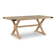 T-3872TA / T-3872TB Farmhouse Chic Table