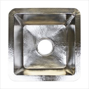 "Small Square 3.5"" Drain"" Product Image"