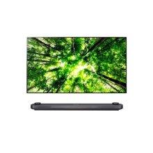 LG SIGNATURE OLED TV W8 - 4K HDR Smart TV w/ AI ThinQ® - 77'' Class (76.8'' Diag)