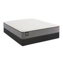 Response - Essentials Collection - Smithfield - Cushion Firm - Split Queen