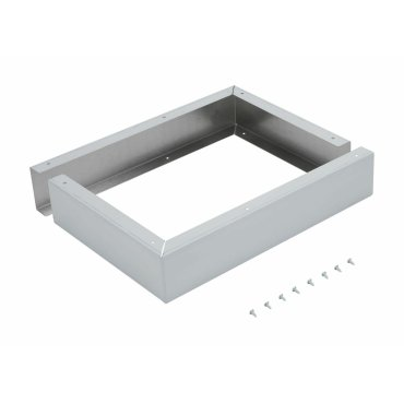 Microwave Side Panel Kit - Other