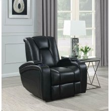 Delange Motion Power Recliner