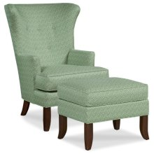 Austin Wing Chair