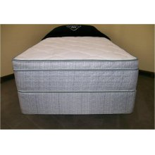 Queen Capri Euro Top Mattress