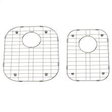 Stainless Steel Sink Grid - 2 Pack  American Standard - Stainless Steel