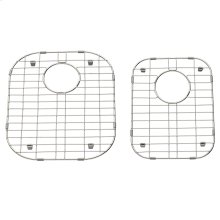 Stainless Steel Sink Grid - 2 Pack  American Standard - Stainless Steel