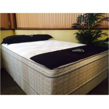 Queen Evening Star Luxury Euro Top Mattress