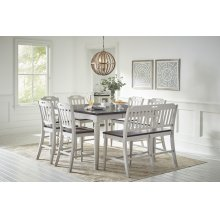 Orchard Park Square Counter Height Table